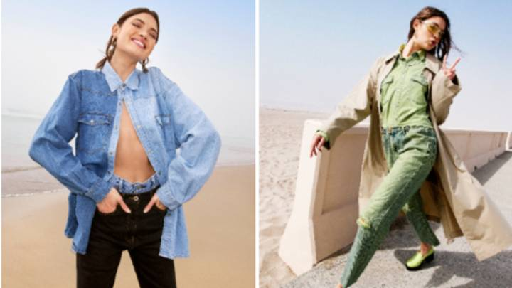 Nasty Gal Launches Vintage Collection For Sustainable Shoppers