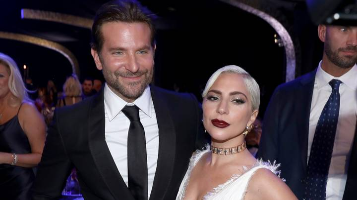 Everyone's Saying The Same Thing About Lady Gaga And Bradley Cooper's Surprise Performance