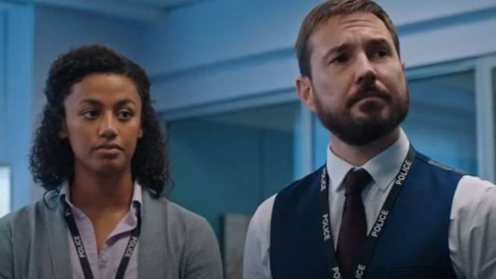 The Real Life Cases That Inspired The Lawrence Christopher Line Of Duty Storyline