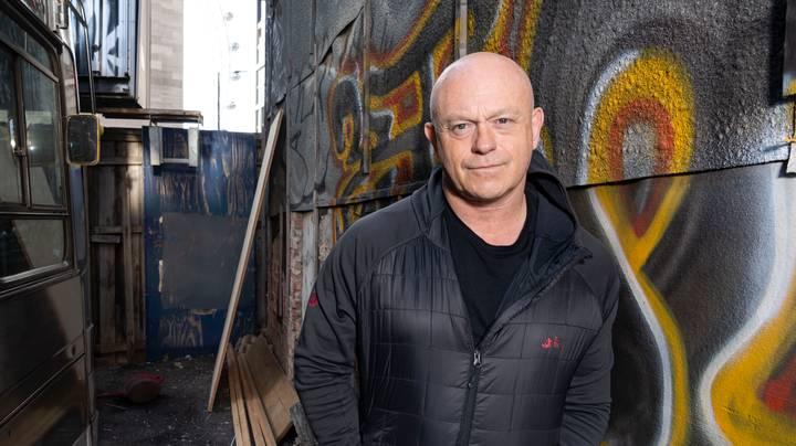 Harrowing Ross Kemp Documentary 'Living With Dementia Is Airing On ITV Tonight