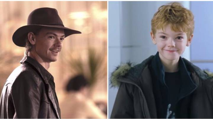 People Are Only Just Realising Sam From Love Actually Is In The Queen's Gambit