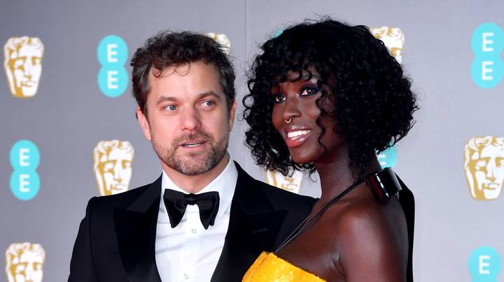 Jodie Turner-Smith Shares Powerful Photo From Four-Day Home Birth