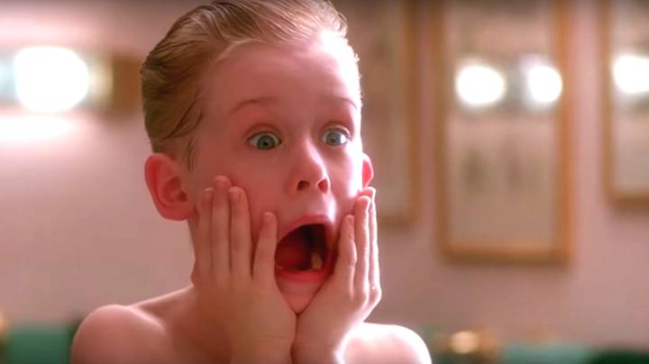 'Home Alone' Fans Are Only Just Noticing This Huge Detail In Kevin's House