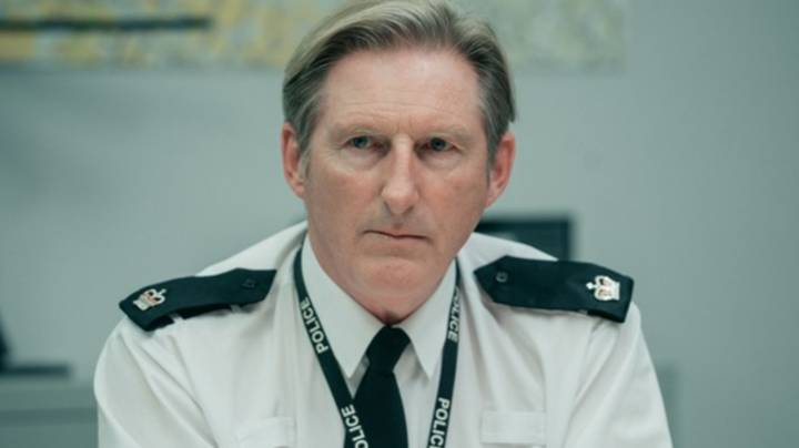 Line Of Duty Fans Convinced Ted Hastings Will Die In Season 6 After Creepy Line
