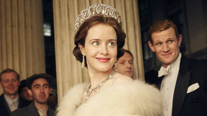 'The Crown' Has Been Renewed For A Sixth Season