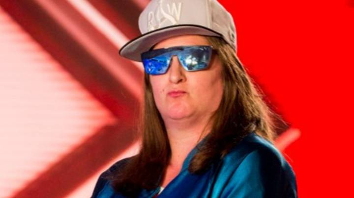 X Factor Icon Honey G Shows Off Incredible Glow Up After Embracing Fitness