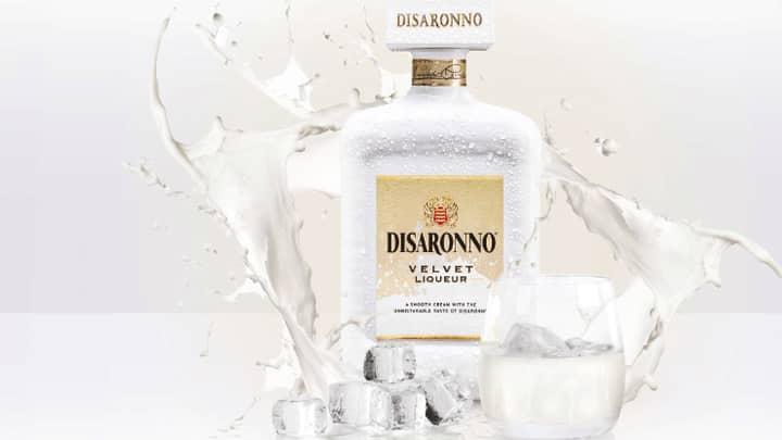 Disaronno Launches A Velvet Cream Liqueur That Tastes Like Vanilla And Apricot