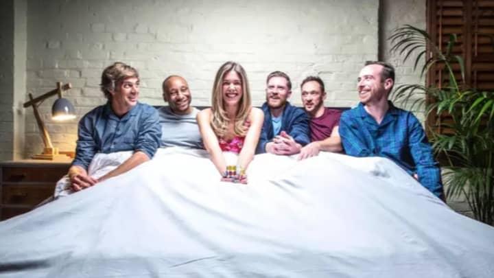 'Five Guys A Week' Season 2 Drops Tonight - Meet The New Cast