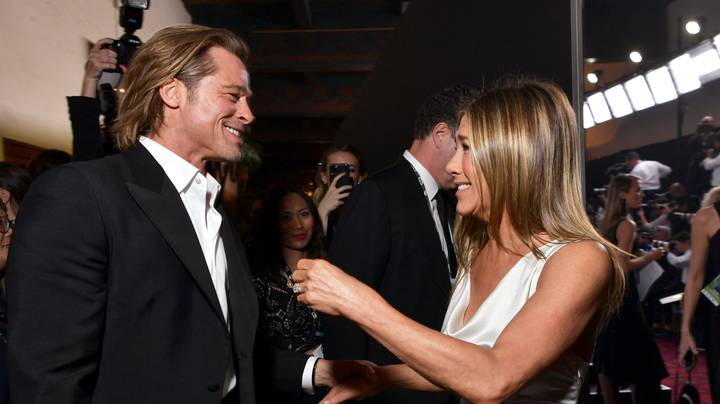 The World Is Divided Over Whether Jennifer Aniston And Brad Pitt Should Reunite