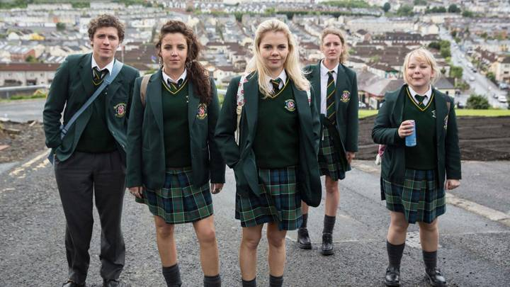 You Can Now Go On A 'Derry Girls' Tour And Where Do We Sign Up