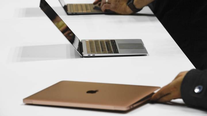 Apple Confirms Covering The Camera On Your Laptop Can Break It