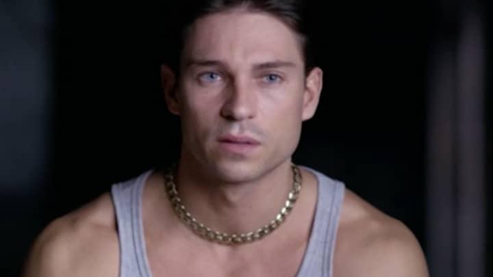 'Celebrity SAS': Joey Essex Opens Up On His Mother's Suicide In Heartbreaking Interview