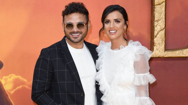 Lucy Mecklenburgh Shares Adorable Pic Of Baby Roman And He's The Spitting Image Of Ryan Thomas