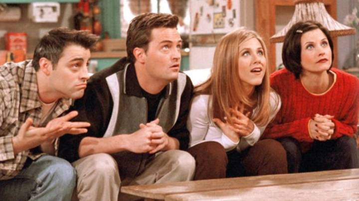 Everything We Know About The 'Friends' Reunion As It Draws Closer