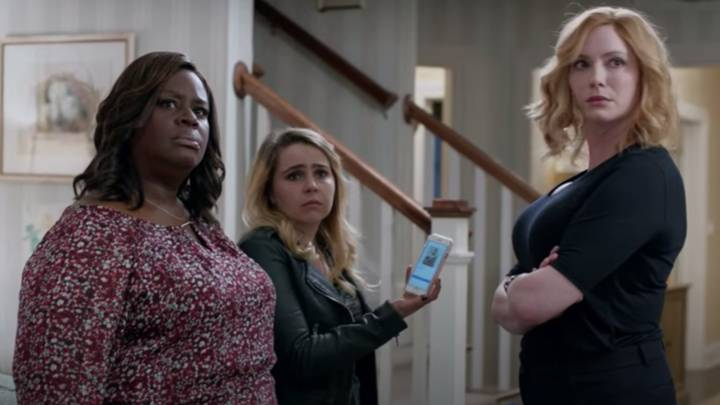 Viewers Call For Fourth Series Of 'Good Girls' After Saying Season 3 Is 'The Best Thing They've Watched'