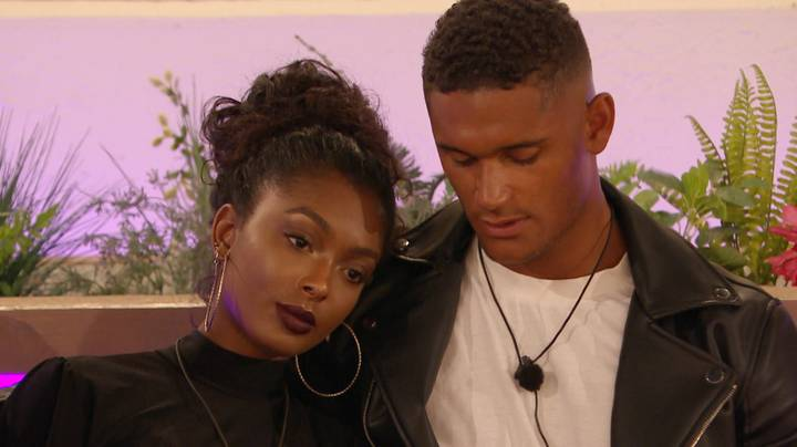 Danny Williams And Jourdan Riane Speak Out After 'Love Island' Exit