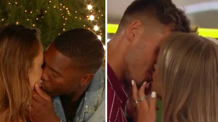 Love Island Fans Beg ITV To Turn Down The Mics When Contestants Are Kissing