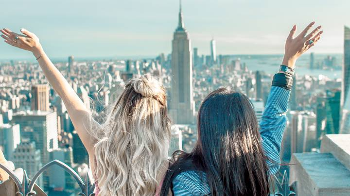 You Can Now Get Paid To Explore NYC And Live Rent Free