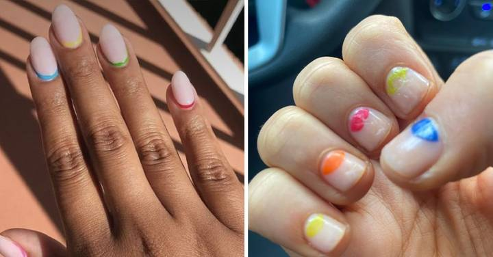 Women Are Sharing Their Manicure Fails And They're Pretty Shocking