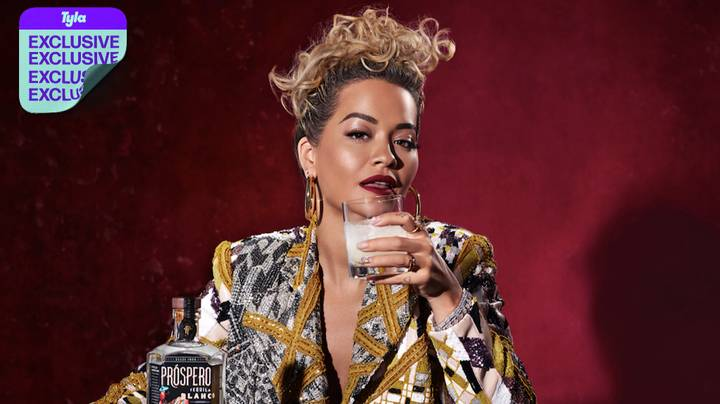 Rita Ora: 'I Was Definitely Overworked Before Lockdown'