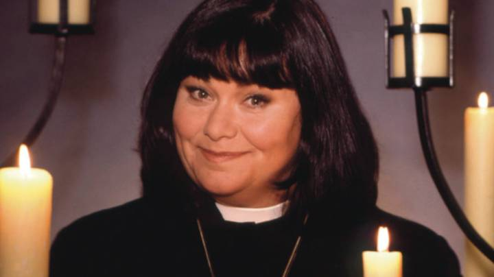 Dawn French Confirms 'Vicar Of Dibley' Is Returning After 5 Years