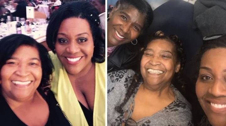Alison Hammond Heartbroken As Her Beloved Mum Dies From Cancer