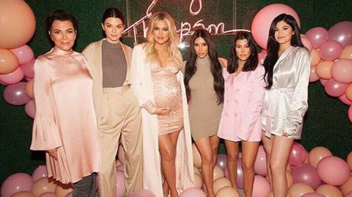 This Calculator Works Out How Long It Takes A Kardashian-Jenner To Earn Your Annual Salary