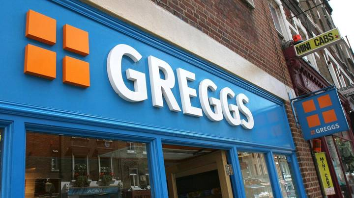Greggs' Home Delivery Service Launches This Week Offering Pastries On Demand