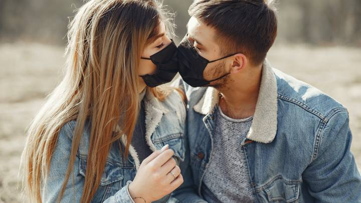 Couples Should Wear Face Masks When Having Sex To Cut Spread Of Coronavirus, Experts Say