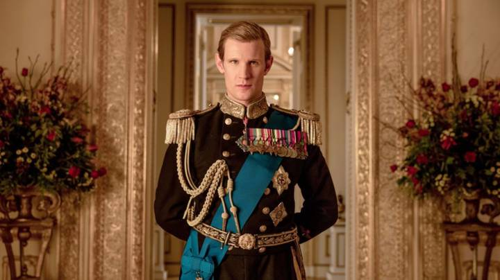 The Crown Reveals First Official Photo Of Tobias Menzies As Prince Phillip