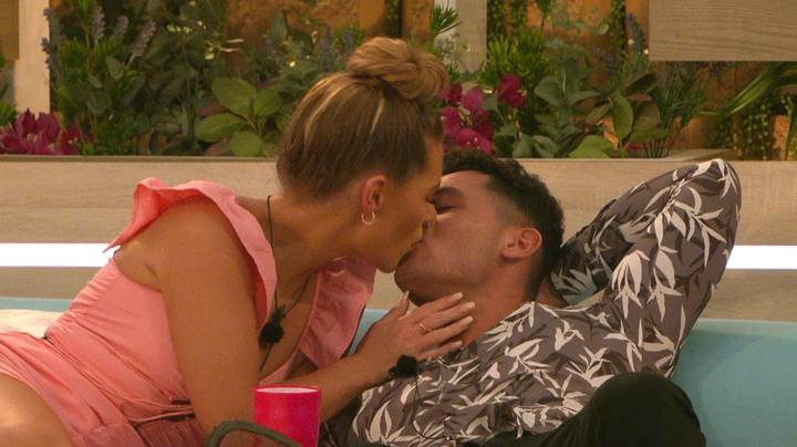 'Love Island' Fans Beg ITV To Switch Off 'Disgusting' Kissing Noises