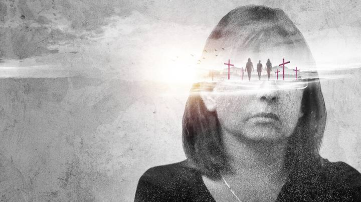 New Netflix True Crime On Mum's Crusade To Find Her Daughter's Killer Is Coming Next Month