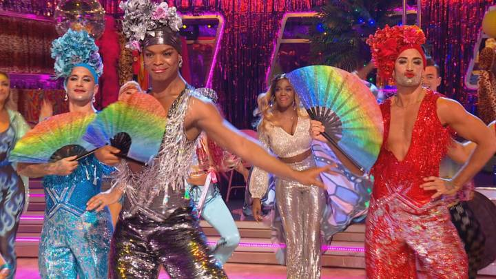 Craig Revel Horwood Blasts 'Ridiculous' Viewers Who Criticised Saturday's Drag Routine