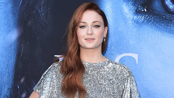 Sophie Turner Just Annihilated Piers Morgan For His Tweets About Mental Health