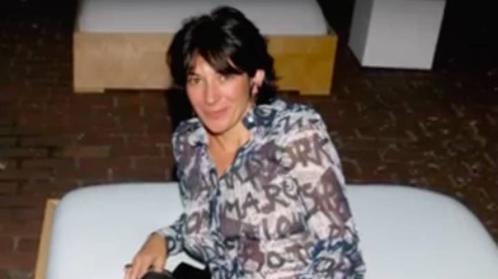 Ghislaine Maxwell's Family Complain About Jail Conditions As She Awaits Epstein Trafficking Trial