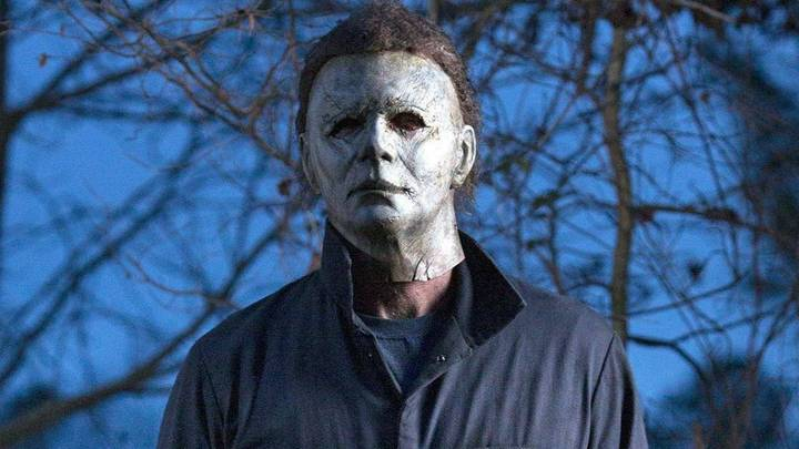 Netflix Is Releasing Loads Of Spooky Horror Movies For Halloween