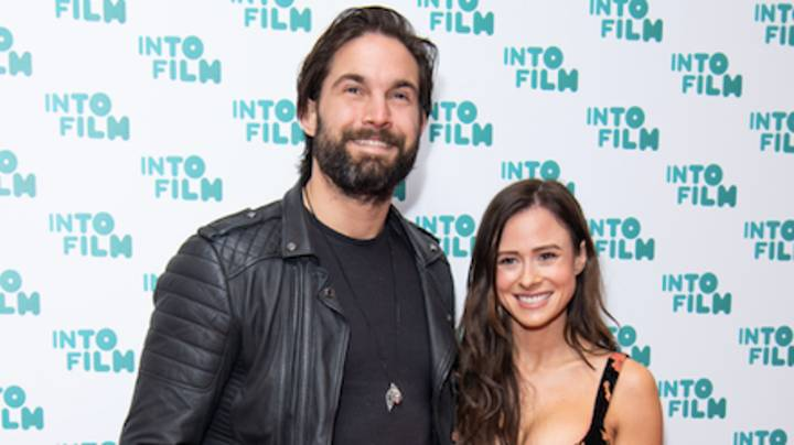'Love Island' Stars Camilla Thurlow And Jamie Jewitt Announce Pregnancy With Adorable Video