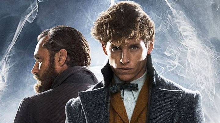 'Fantastic Beasts 3' Given 2021 Release Date