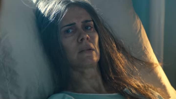 'American Horror Story' Fans Will Love Sarah Paulson's New Thriller 'Run'
