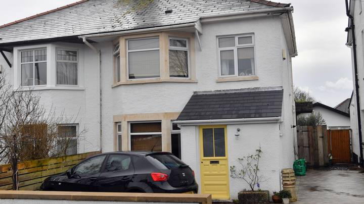 Modest Semi-Detached House Is Named As 'One Of UK's Most Gorgeous Homes'