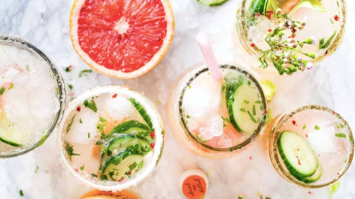 Lidl Launches 10 New Gins And They Sound Delicious