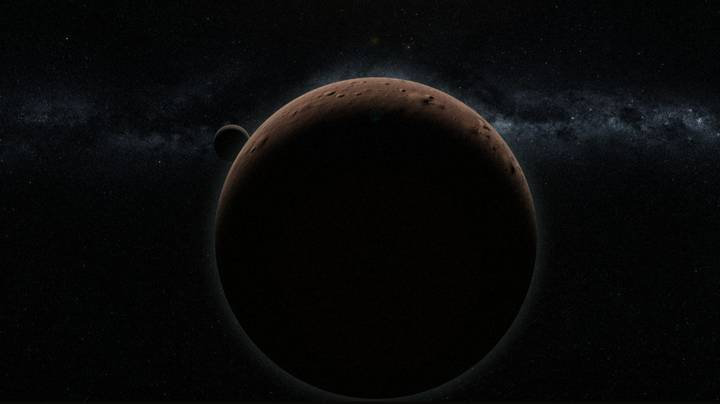 The Public Are Being Asked To Name A Planet In Our Solar System