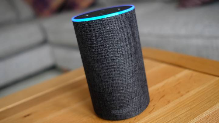 Mum Shares Incredible Alexa Parenting Hack To Potty Train Her Son
