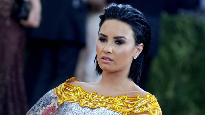 Demi Lovato Bravely Reveals She Met Up With Her Rapist After Sexual Assault