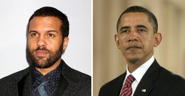 The First Lady: Handmaid's Tale Star O-T Fagbenle To Play Barack In Drama About The Obamas