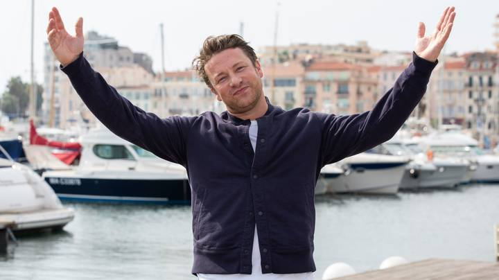 Jamie Oliver Is Looking For People Who Eat Lots Of Takeaways For New Show