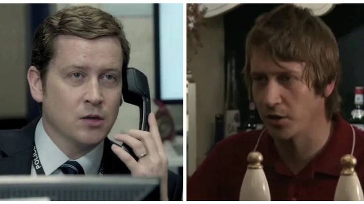 This Is Where You've Seen Line Of Duty's DSI Ian Buckells Before