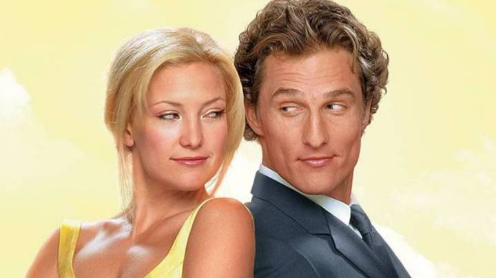 Matthew McConaughey Says How To Lose A Guy In 10 Days Is Teed Up For Sequel