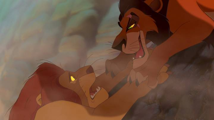 Lion King Fans Believe They Have Discovered Proof That Mufasa Was Eaten By Scar