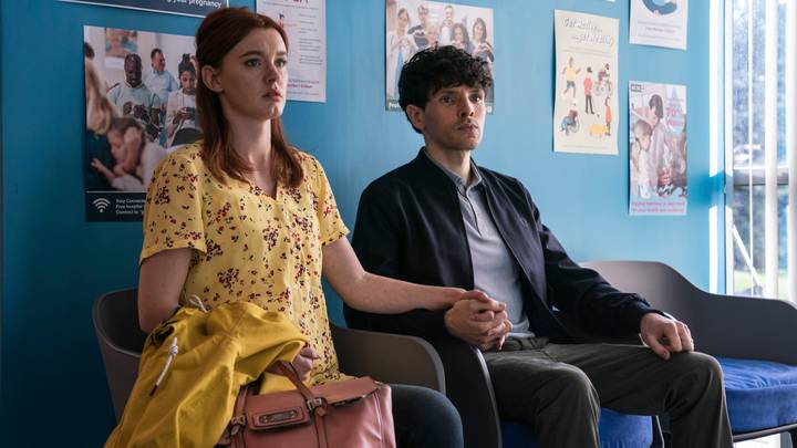 Three Families: BBC Viewers In Tears Over 'Heartbreaking' Drama On Northern Ireland's Abortion Laws